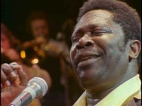 bb king house bb king ain t nobody home live in africa 1974 youtube