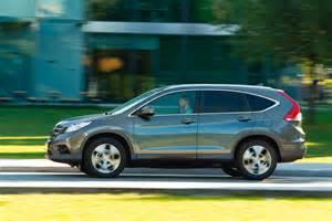 Honda Cr V Fuel Economy 2013 Honda Cr V High Fuel Economy Suv Onsurga 2017