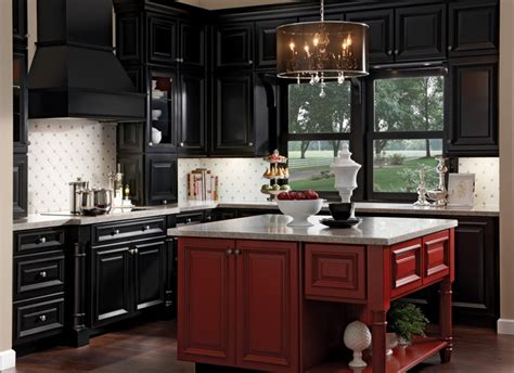 red and black kitchen cabinets kitchen and bath blab modern supply s kitchen bath