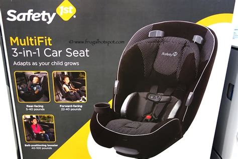 costco sale safety 1st multi fit 3 in 1 car seat 79 99