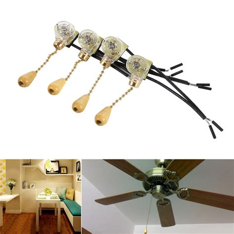 ceiling fan with lots of light online buy wholesale pull chain switch from china pull