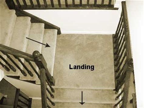 Adding A Stair Landing? Is It Possible?   Carpentry   DIY