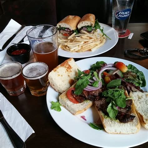 holland house nyc steak sandwiches and beeer perfect yelp