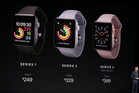 Apple Serie 3 by Why The Apple Series 3 Is Ultimately A Failure