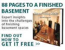 how much will it cost to finish a basement total basement finishing system basement remodeling experts