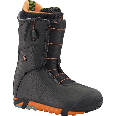 burton mens boots burton slx snowboard boot s