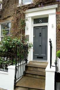 front door colors for gray house rousseau s fine furniture and decor say hello with your