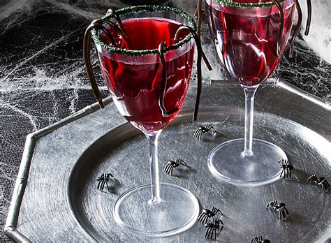 halloween themed cocktails halloween cocktails ideas party city