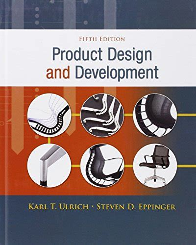 design for manufacturing ulrich pdf product design and development 5th edition free