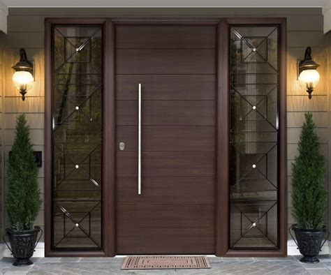 20 Amazing Industrial Entry Design Ideas Doors Entrance Design Of Front Door