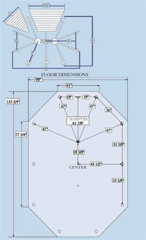 gazebo floor plans oval gazebo plans what you need to know