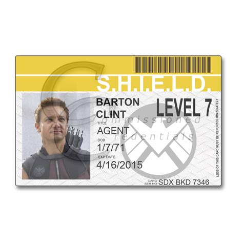 shield id card template marvel shield badge template www imgkid the image kid has it