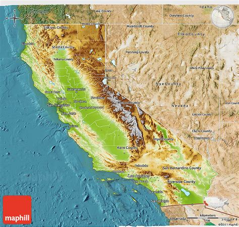 california map geographical california map geographical map of california memes