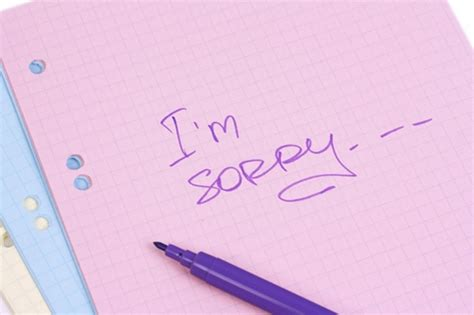 Apology Letter Etiquette how to write an apology letter to customers cardsdirect