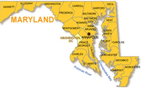 maryland map colony maryland 13 colonies