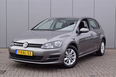 Golf Auto Tweedehands by Volkswagen Occasions Auto Nol Nijkerk
