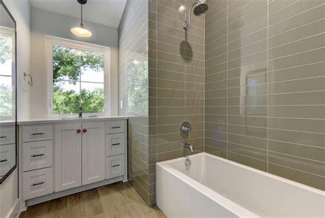 Modern Bathroom Upgrades Grover Condos