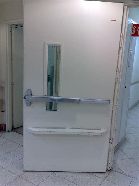 panic door cal royal combo5000eo36al push bar panic exit