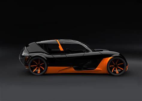 concept design gamma concept cars showme design