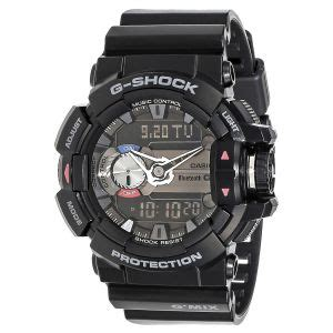 Jam Tangan G Shock Kw Tahan Air G Shock G Mix For By Casio Gba 400 1a Price