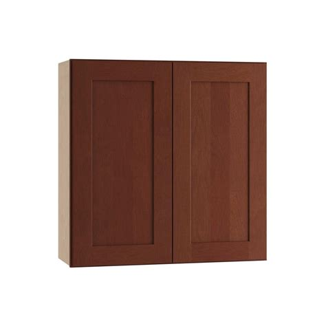home decorators collection kitchen cabinets home decorators collection kingsbridge assembled 27x30x12