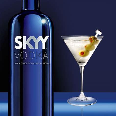 Happy Hour Green Machine Vodka by Sky Vodka Drink Recipes