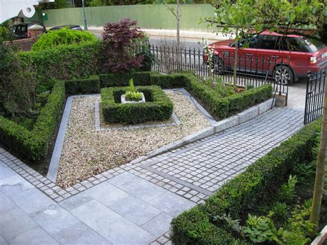 Front Garden Designs And Ideas Various Front Yard Ideas For Beginners Who Want To