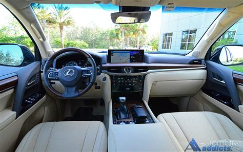 lexus lx 570 2017 2017 lexus lx 570 www pixshark com images galleries
