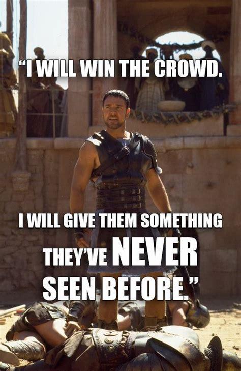 gladiator film lines gladiator quotes quotesgram