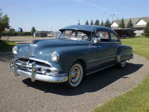 Pontiac Eight 1949 Pontiac Streamliner 8 Deluxe Sedan 07 Hooniverse