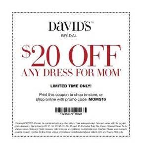 Davids bridal coupon code 2017 2018 best cars reviews