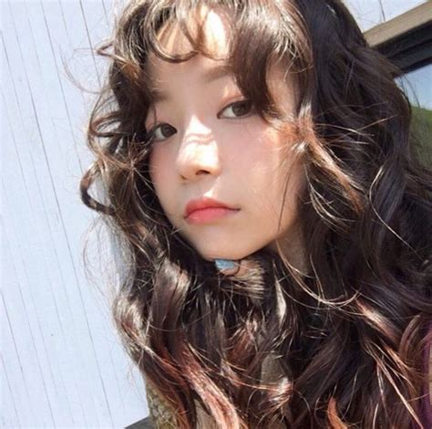 ulzzang hairstyles peachiebabe hair inspo ulzzang ulzzang and asian