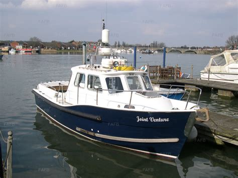 Sea Warrior newhaven sea warrior southton fafb