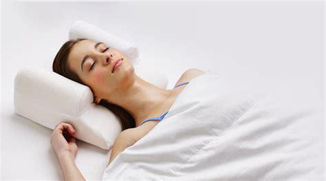 almohada antiarrugas el nuevo best seller para prevenir las arrugas mientras