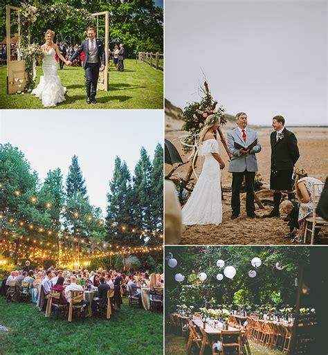 wedding ideas for summer whimsical weddings