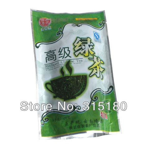 Cao Kuo Loss 100g 2014yr superfine green tea 100g refined tea for weight loss and health care