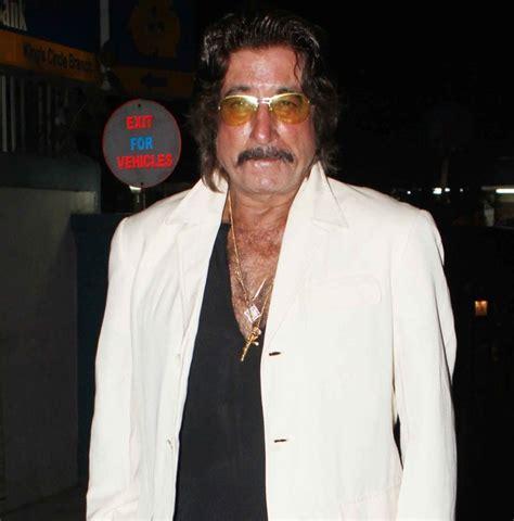 Shakti Kapoor by Shakti Kapoor Not Injured In Robbery Siddhanth
