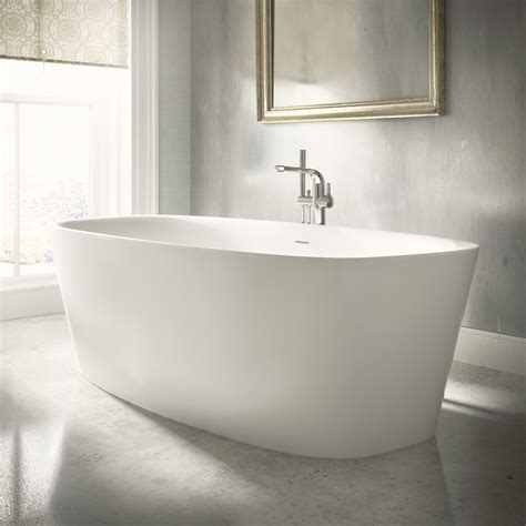 what is 1 75 bath ideal standard dea freestanding bath e306601 reuter