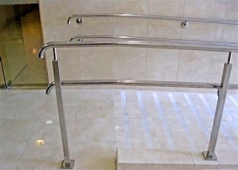 precios de barandillas de acero inoxidable barandillas de acero inoxidable pasamanos inoxpuerta