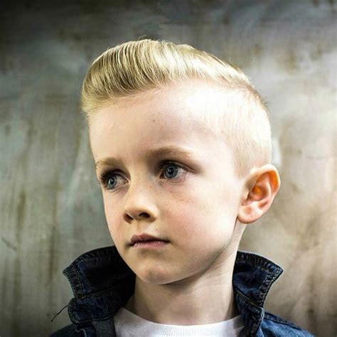 pompadour haircut boys 21 excellent school haircuts for boys styling tips page 6