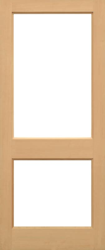 78 inch exterior door 30 x 78 external 2xgg mt hemlock door unglazed