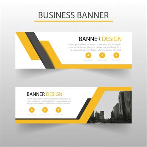 design banner simple header vectors photos and psd files free download