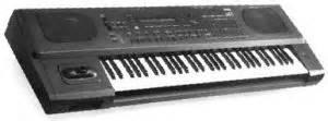 Keyboard Korg I4s Korg I4s Disk