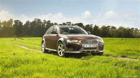 Audi A4 Allroad Quattro 2015 by Review 2015 Audi A4 Allroad Quattro Review And Drive