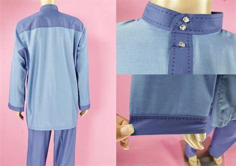 27188 Contemporary Blouse Blouse Biru Merah baju melayu modren raya silk budak d end 7 11 2016 5 15 pm