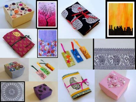 Handmade Things That Sell - handmade gifts infobharti
