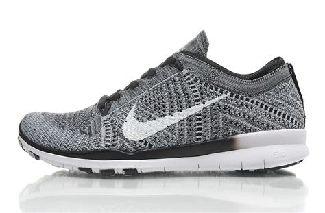 Nike Free Luharglide 5 0 nike free flyknit 5 0 knit v mens running shoes grey
