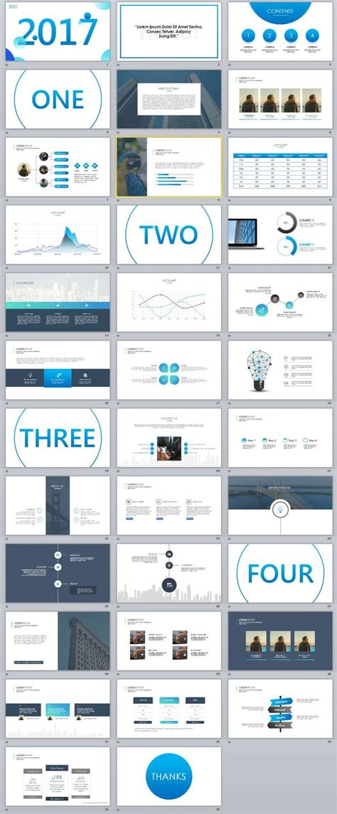 62 Best 2018 Business Powerpoint Templates Images On 45 Best Images About Powerpoint On Template