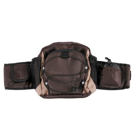 Miniso Backpack By Treat N trixie multi belt pas na biodra plecaki transportery