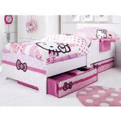 Hello Toddler Bed Bedding Hello Toddler Bed With Storage And Bedside Shelf